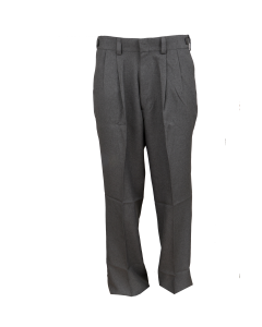 B22AP - Honigs Charcoal Gray Ultimate Plate Pant
