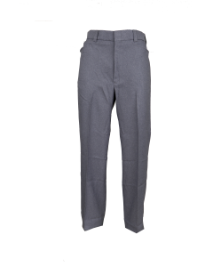 B2W - Plate Pants Heather Grey with Western Pockets
