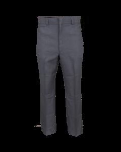 B1W - Base Pants Heather Grey with Western Pockets