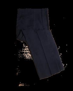 B4 - Premium Navy Base Slacks with Western Pockets