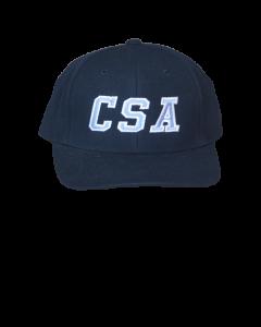 CSA-Cap - Navy Baseball Cap (CSA-Cap)