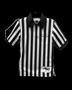 F18W - Women´s Striped UltraTech Shirt