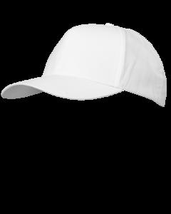 F31W -Football Rain Hat White