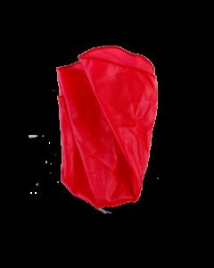 F71R - Red Base Running Violation Nylon Flag (F71R)