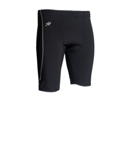 HA80B - Honig's Compression Shorts - Black