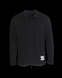 HMAJMLLS-B - Honig's Pro Style Umpire Shirt