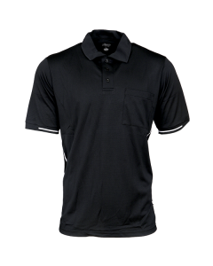 HMAJMLS-B - Honig's Pro Style Umpire Shirt
