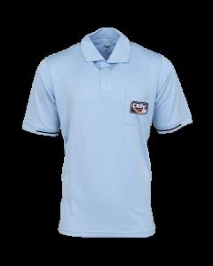 HMAJMLS-DBV-PB-Honig's Pro Style Umpire Shirt