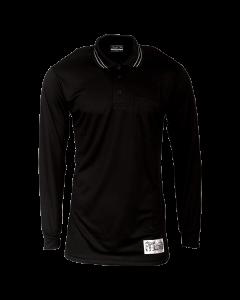 HMLLS-B - Honig's Black Major League Shirt