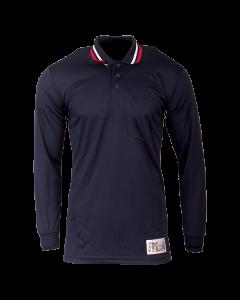 HMLLS-N - Honig's Navy Major League Shirt