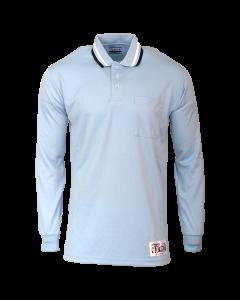 HMLLS-WN - Honig's Light Blue Major League Shirt