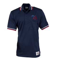 HMLS-NED-N - Honig's Navy Major League Shirt