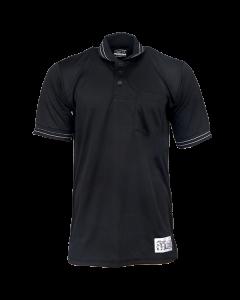 HMLS-B - Honig's Black Major League Shirt