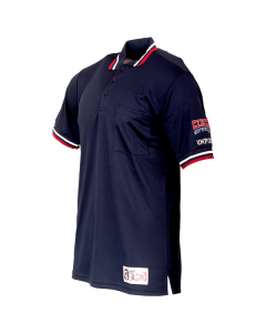 HMLS-CSA-N - Honig's Navy Major League Shirt