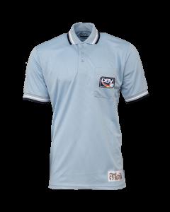 HMLS-DBV-WN-Honig's White Navy Major League Shirt