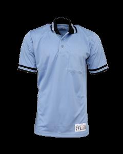 HMLS-PB - Honig's Polo Blue Major League Shirt