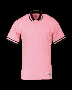 HMLS-PK - Pink Umpire Shirt