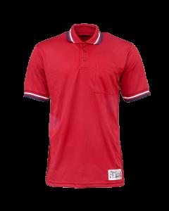 HMLS-R - Honig's Red Major League Shirt