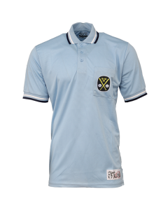 HMLS-SWE-WN - Honig's White Navy Major League Shirt
