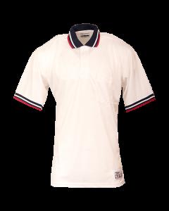 HMLS-WB - Honig's Major League Shirt White