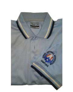HMLS-ISA-WN - Honig's Light Blue Major League Shirt