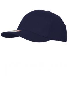 K12N - Navy Flexfit Umpire Cap