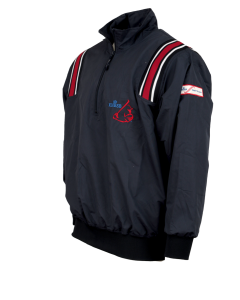 K17N-NED- Honigs Major League Style Jacket Navy