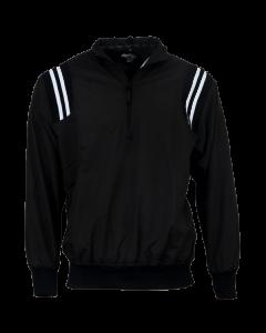 K17B - Honigs Major League Style Jacket Black