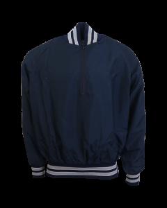 K18 - Pro Style Navy Pullover