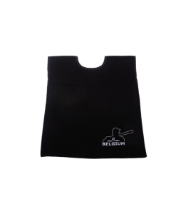 K40B-BEL - Large Umpire Ball Bag Black