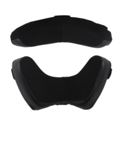 K47M - Honig's Black Microfiber Mask Pad (K47M)