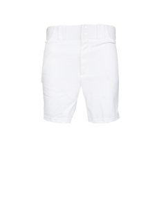 K60W - White Officiating Shorts