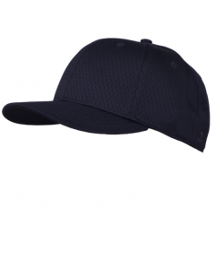 KPM2SN - Navy Pro Mesh Baseball Cap 6 Stitch