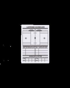 LCP - Lacrosse Plastic Info Card (LCP)