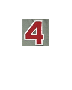 MLT2 - Number red/white