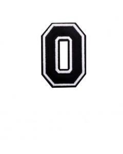 MLTB - Number black/white/black