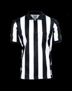 N14 - 2-Inch Stripe Prosoft Short Sleeve Football Shirt