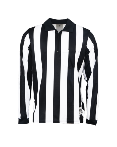 N15 - 2-Inch Stripe Prosoft Long Sleeve Football Shirt