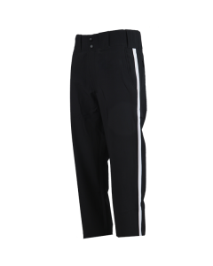 P26 - Lightweight Black Football Slacks