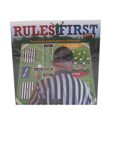RFG-Rules First Game (RFG)