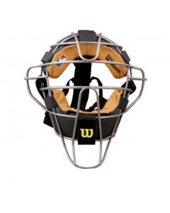 WVM2 - Wilson Titanium Umpire Mask (WVM2)