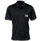 HMAJMLS-DBV-B-Honig's Pro Style Umpire Shirt