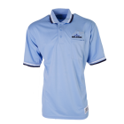 HMLS-BEL-WN - Honig's White Navy Major League Shirt