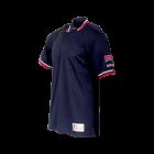 HMLS-CSA-N - Honig's Navy Major League Shirt