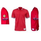 HMLS-WBSC-R-Honig's Red Major League Shirt