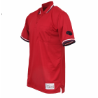 HMLS-ESF-R-Honig's Red Major League Shirt