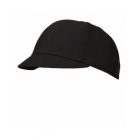 K01B-DBV-Black Fitted Plate Cap (K01B-DBV)
