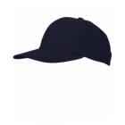 K02LN-DBV-Navy Fitted Base Hat-8 Stitch (K02LN-DBV)