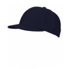 K03N-DBV-Navy Fitted Combo Hat-4 Stitch (K03N-DBV)