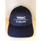 KPM2SN-WBSC-Navy Pro Mesh Baseball Cap 6 Stitch
